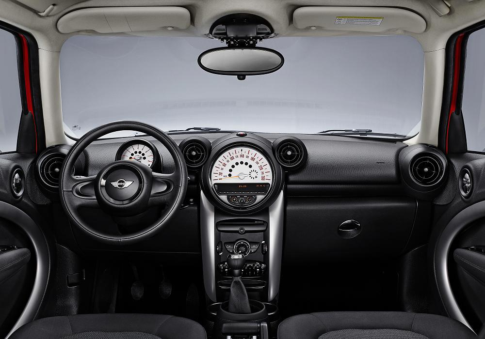 Autoesque: 2013 Mini Countryman