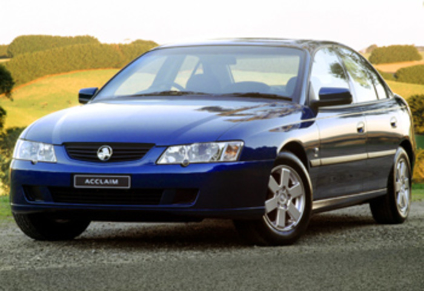 image Photo Gallery. Graham 'Smithy' Smith reviews the used Holden Commodore