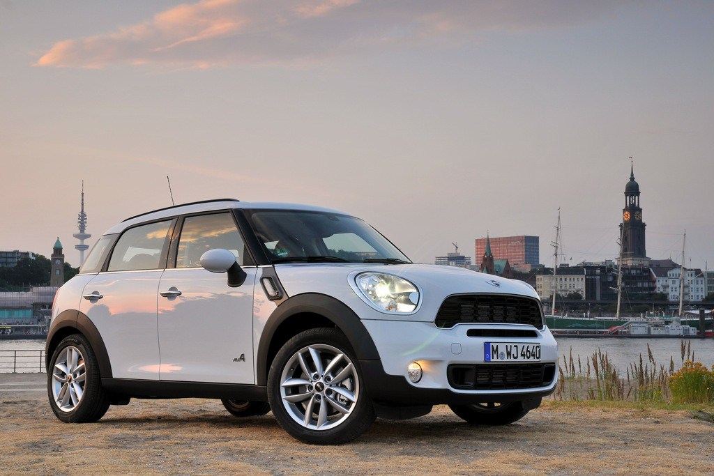 Ultimate Photo Gallery: 2011 MINI Countryman
