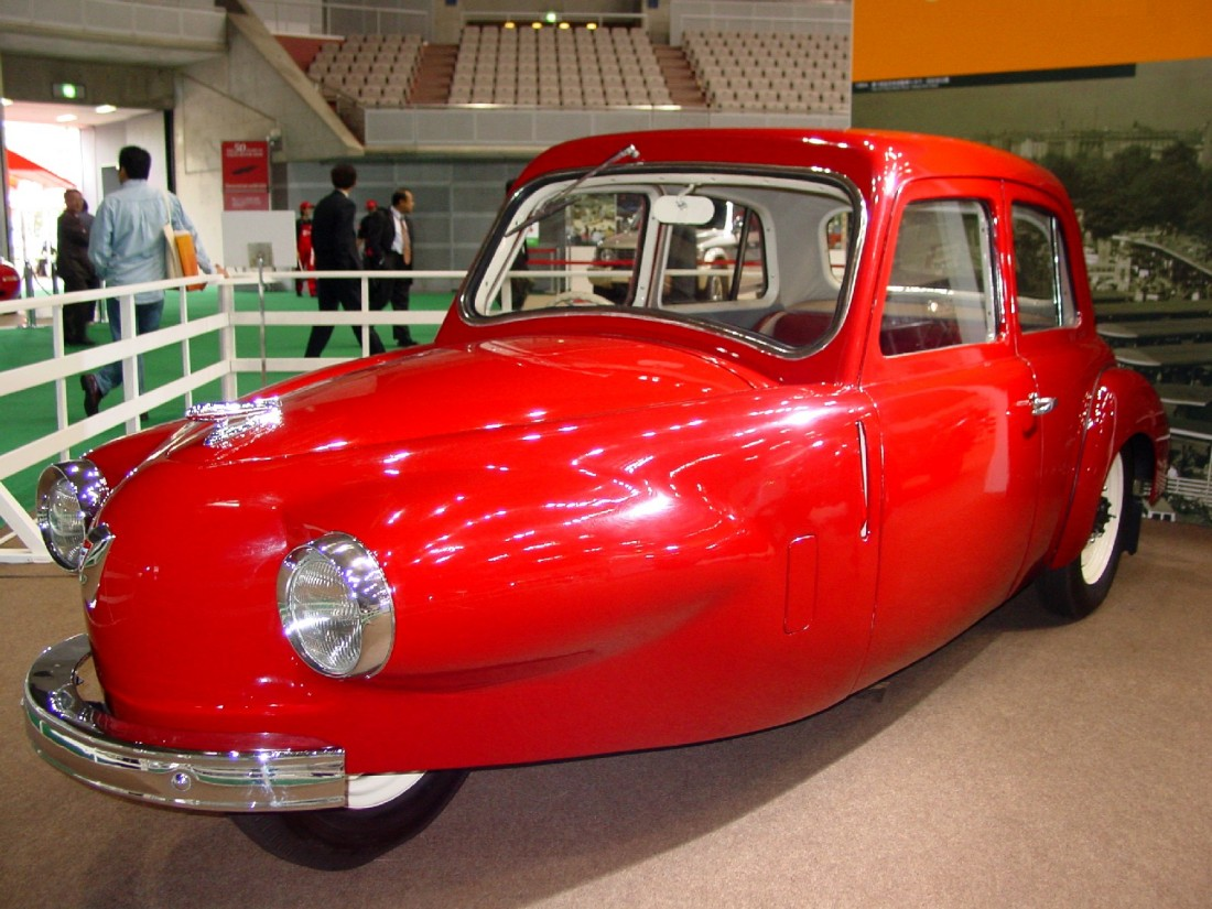 File:Daihatsu Bee 1951.jpg - Wikimedia Commons