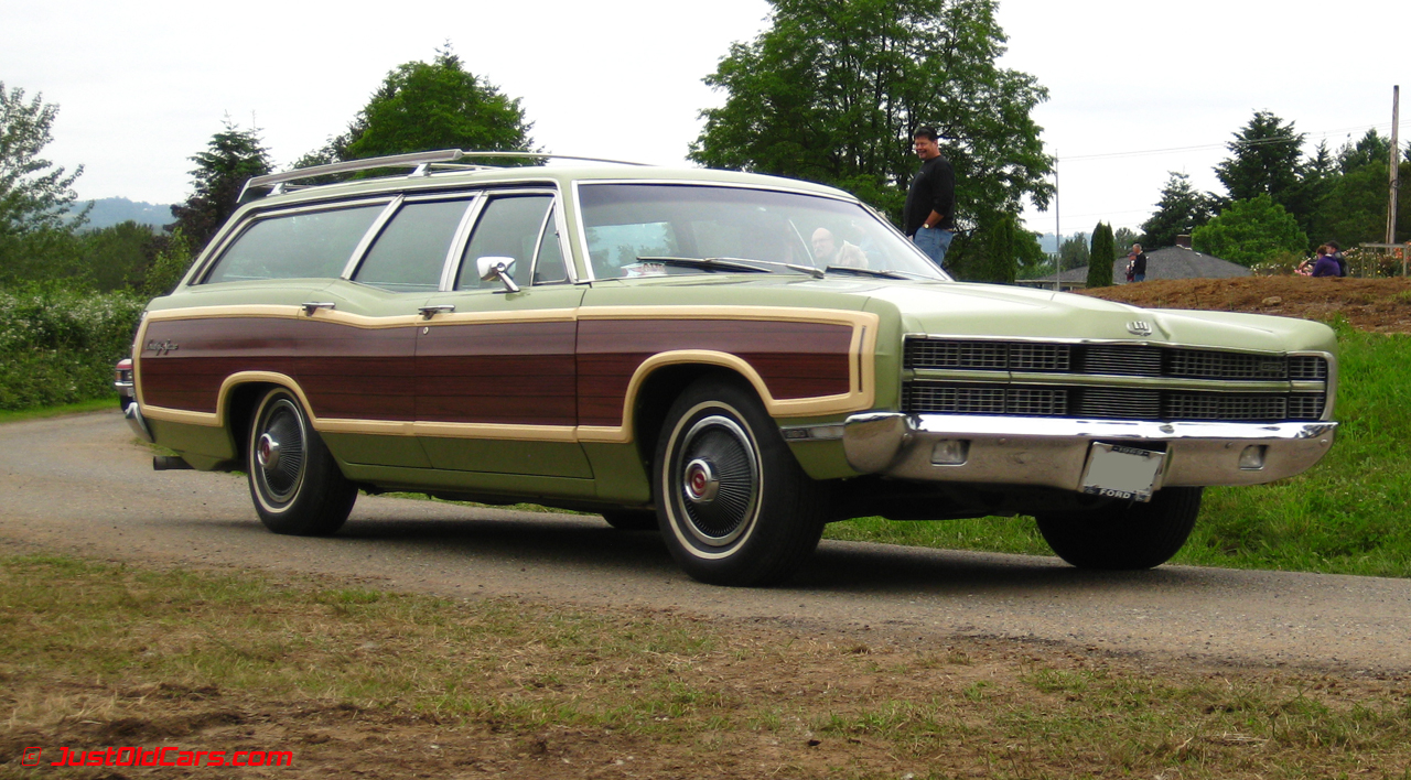 topworldauto photos of ford ltd wagon photo galleries. Black Bedroom Furniture Sets. Home Design Ideas