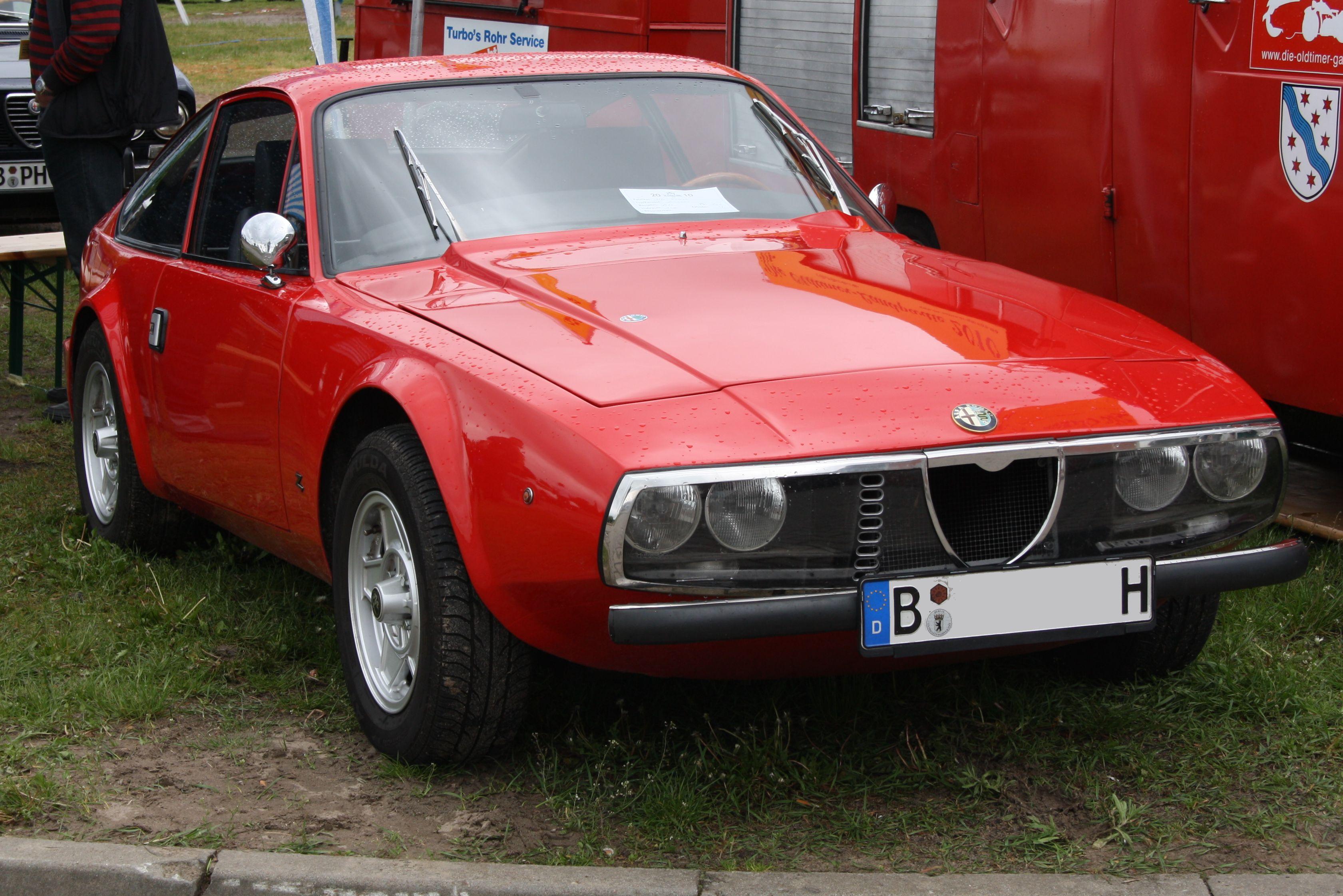 Alfa Romeo Zagato Junior Flickr Photo Sharing on Gmc Limo