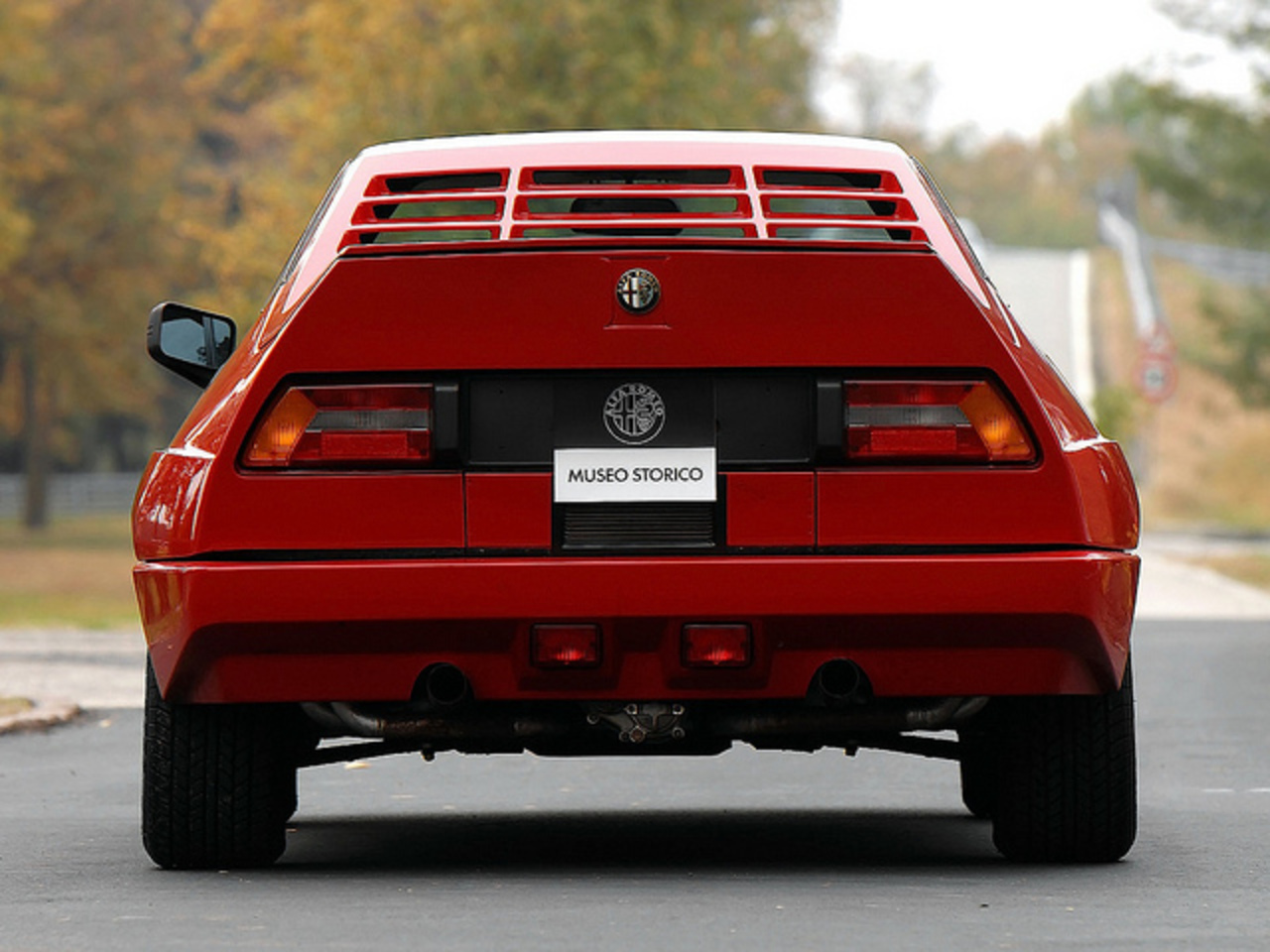 Alfa Romeo Alfasud Sprint 6C | Flickr - Photo Sharing!