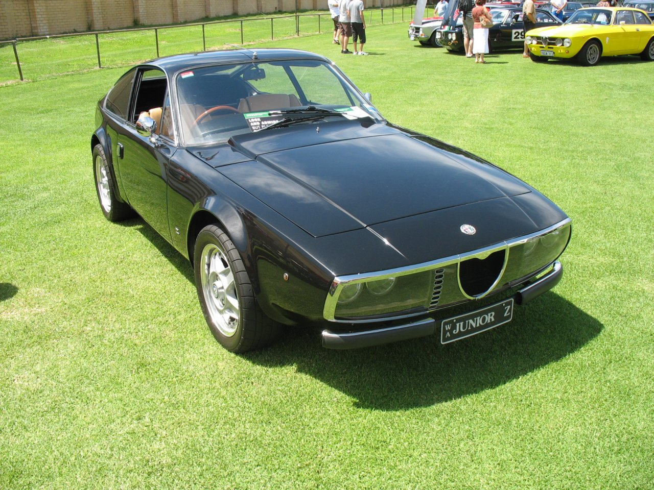 1972 Alfa Romeo GT 1600 Junior related infomation,specifications ...
