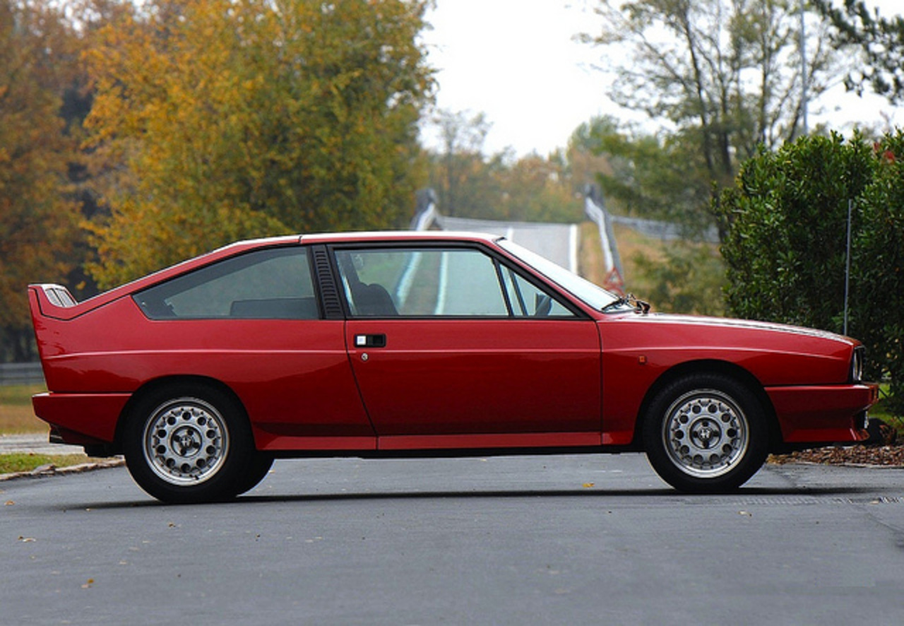 Alfa-Romeo Alfasud Sprint 6C | Flickr - Photo Sharing!