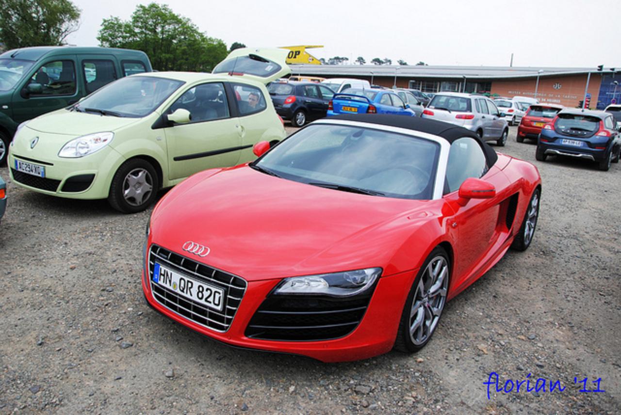 Topworldauto Gt Gt Photos Of Audi R10 Photo Galleries