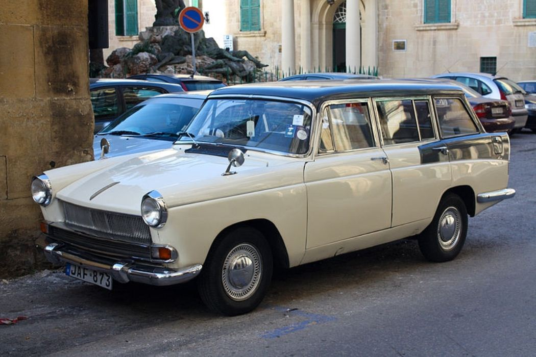 austin cambridge a55 mk2 traveller | Page 1 | Cars and motoring ...