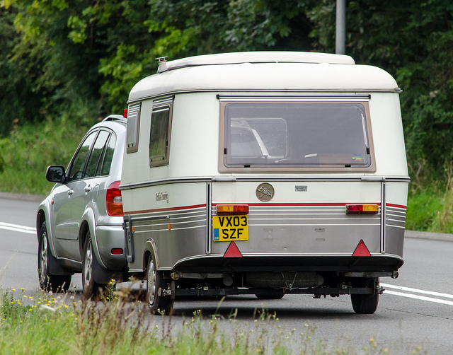 Flickr: The The World Of Caravans Pool