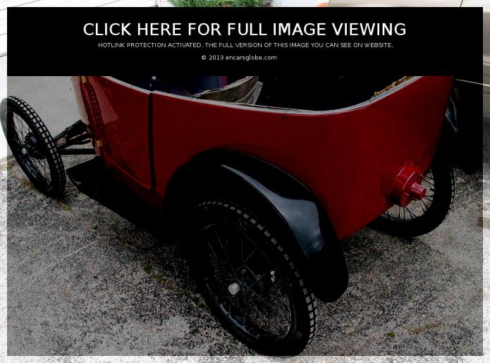 Austin Chumny Roadster Photo Gallery: Photo #10 out of 11, Image ...