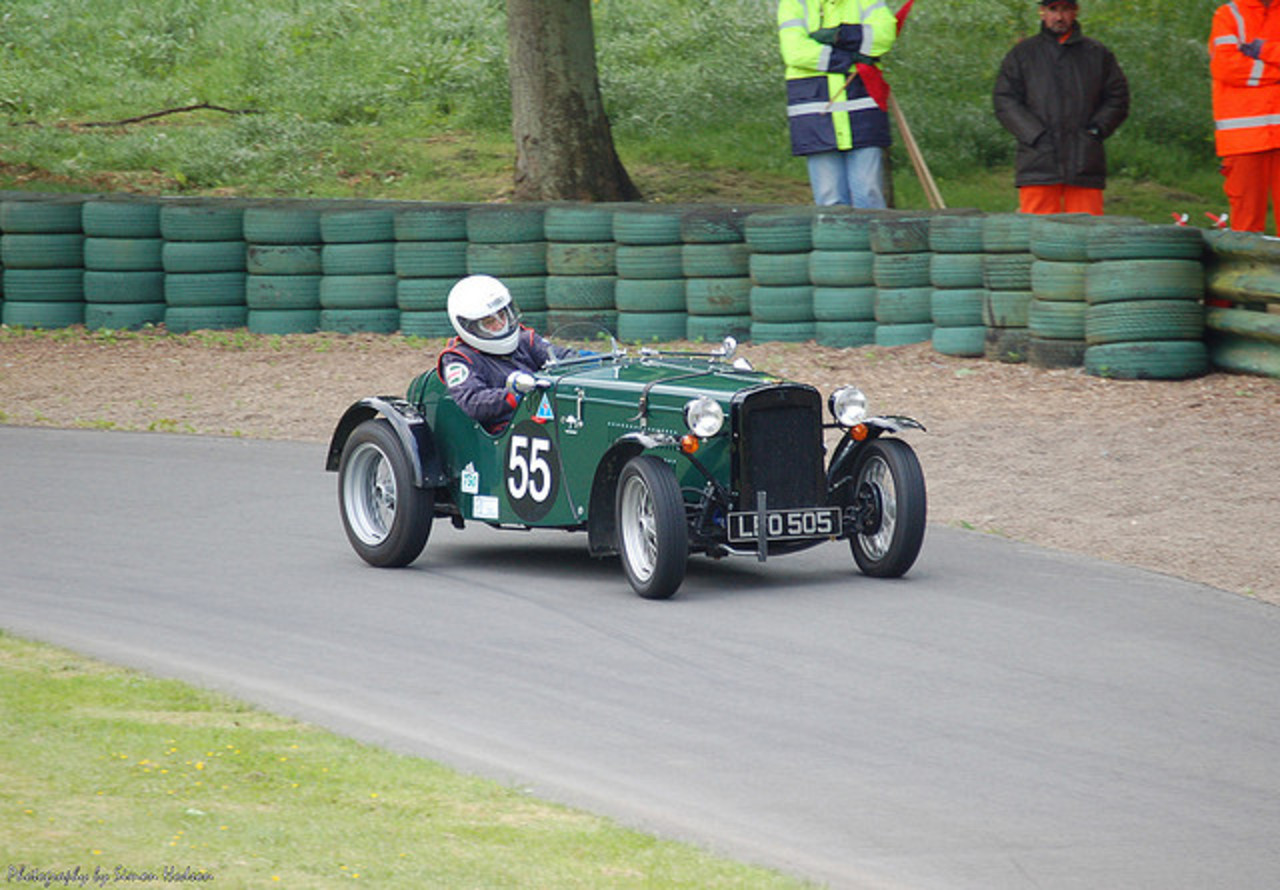 Flickr: The Austin Seven Racing Pool
