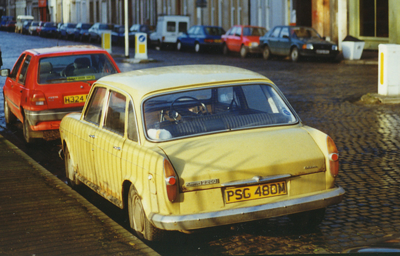1974 AUSTIN 2200 LANDCRAB PSG 480M 071/92 | Flickr - Photo Sharing!