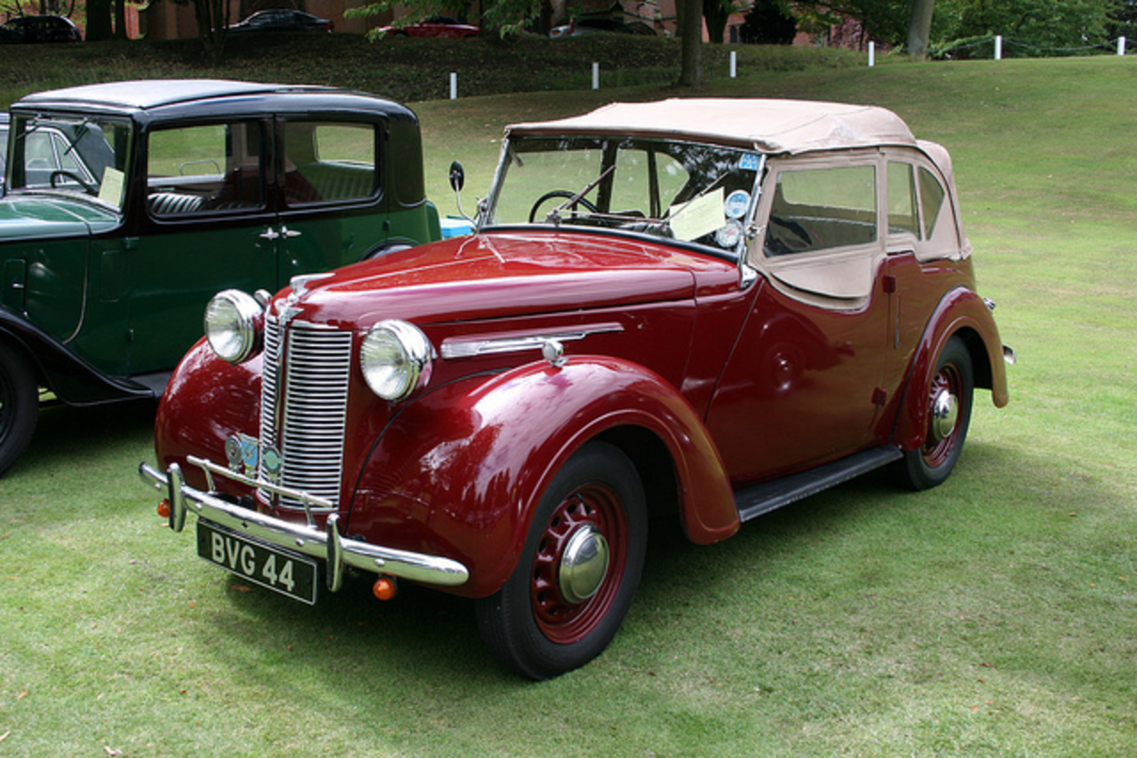 What car did you see today? - General Discussion - Antique ...