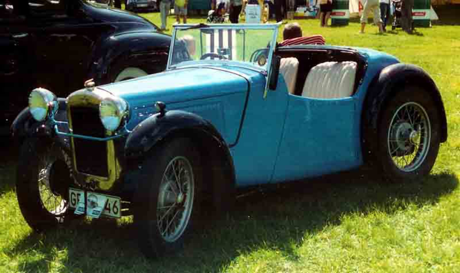 File:Austin Seven 65 Nippy 2-Seater Sport 1934.jpg - Wikimedia Commons
