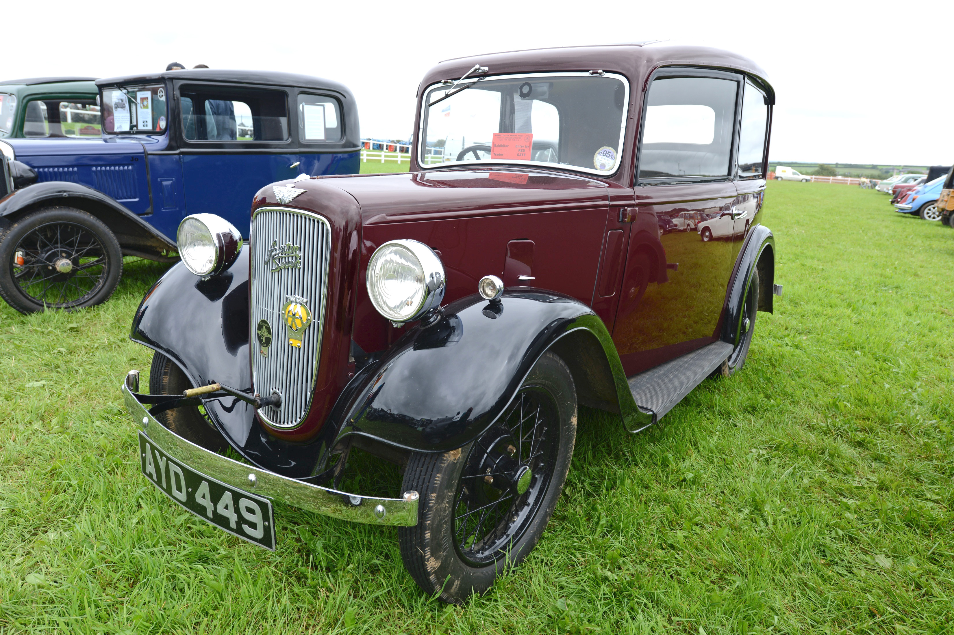 Austin Seven Saloon | Flickr - Photo Sharing!
