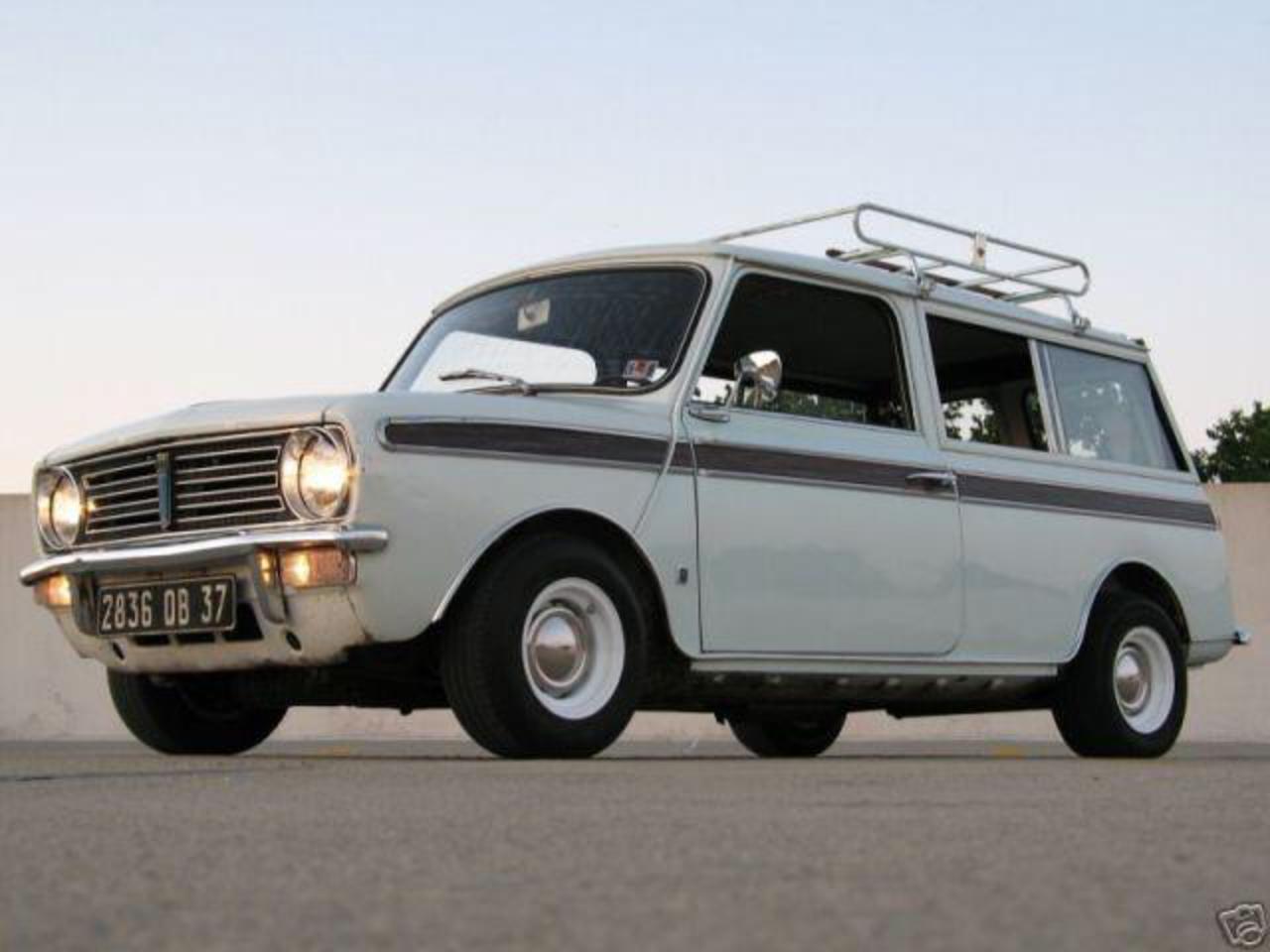 topworldauto photos of austin mini 1000 clubman wagon photo galleries. Black Bedroom Furniture Sets. Home Design Ideas