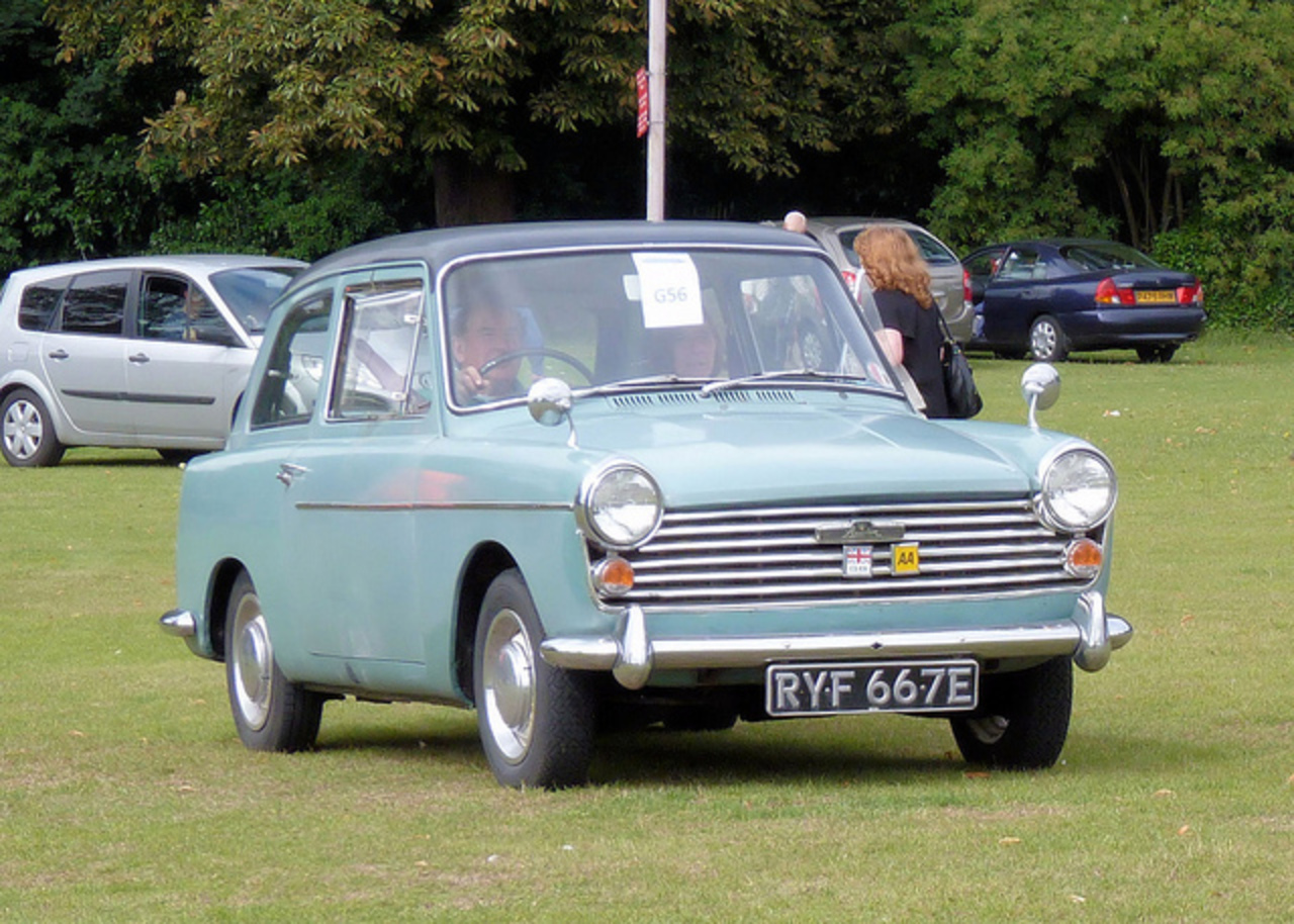 Austin A40 MkII - a gallery on Flickr
