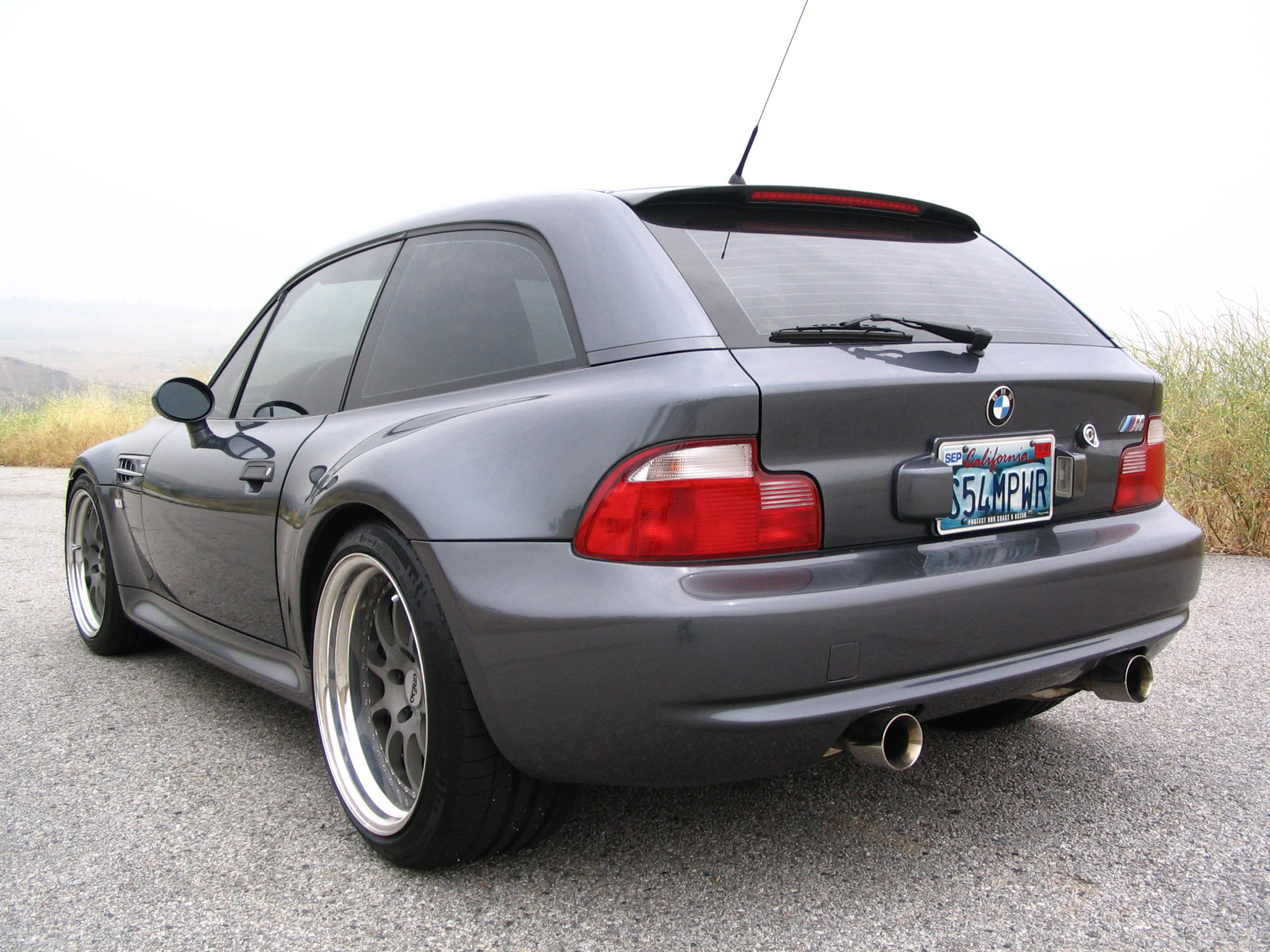 exotic-cars - B - BMW M Coupe - Page 4