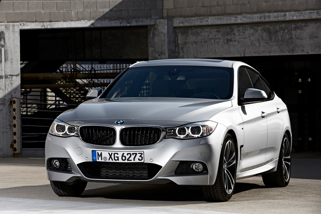 2014 BMW 3 series – Car Photos | Car Pictures