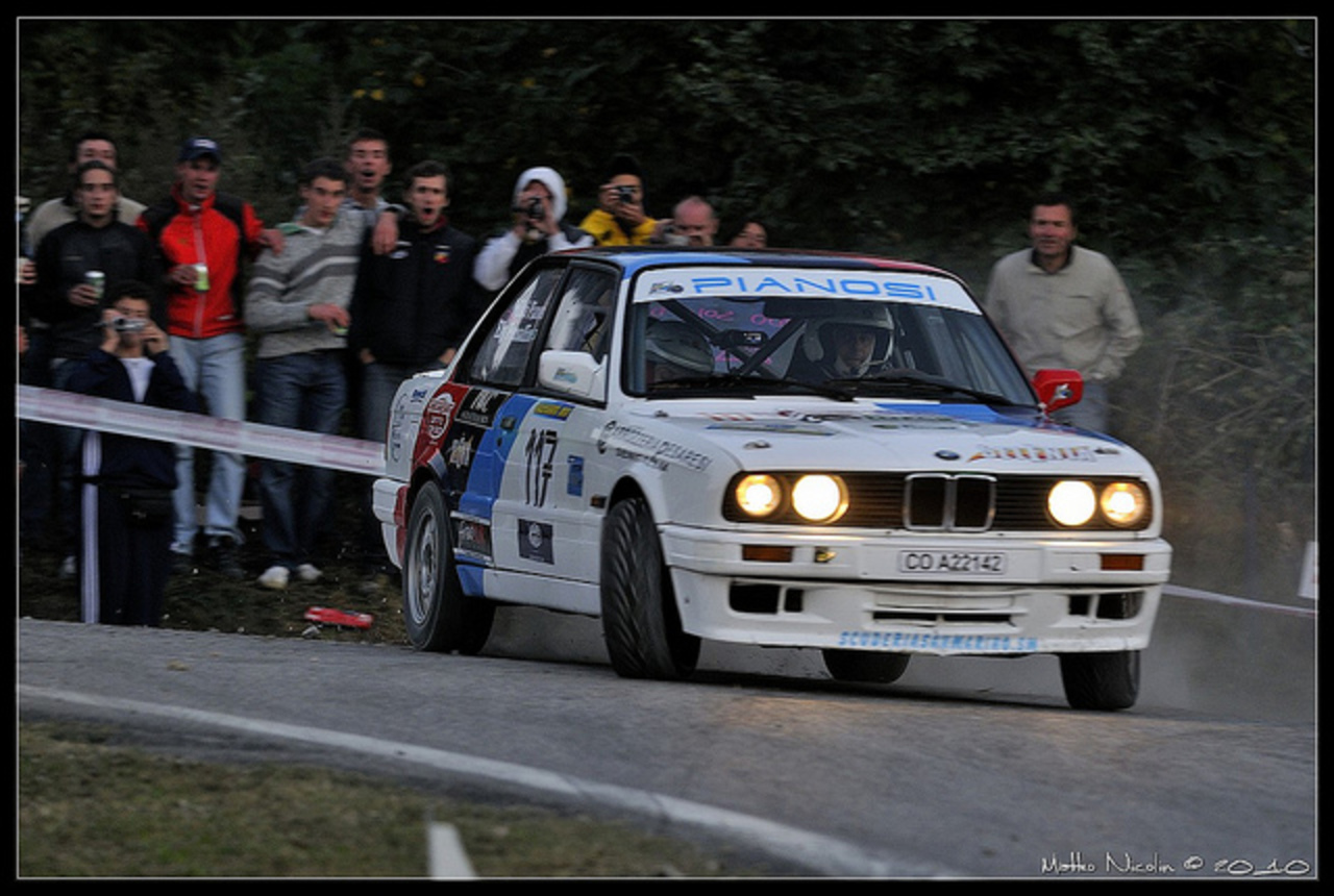 BMW 320is | Flickr - Photo Sharing!