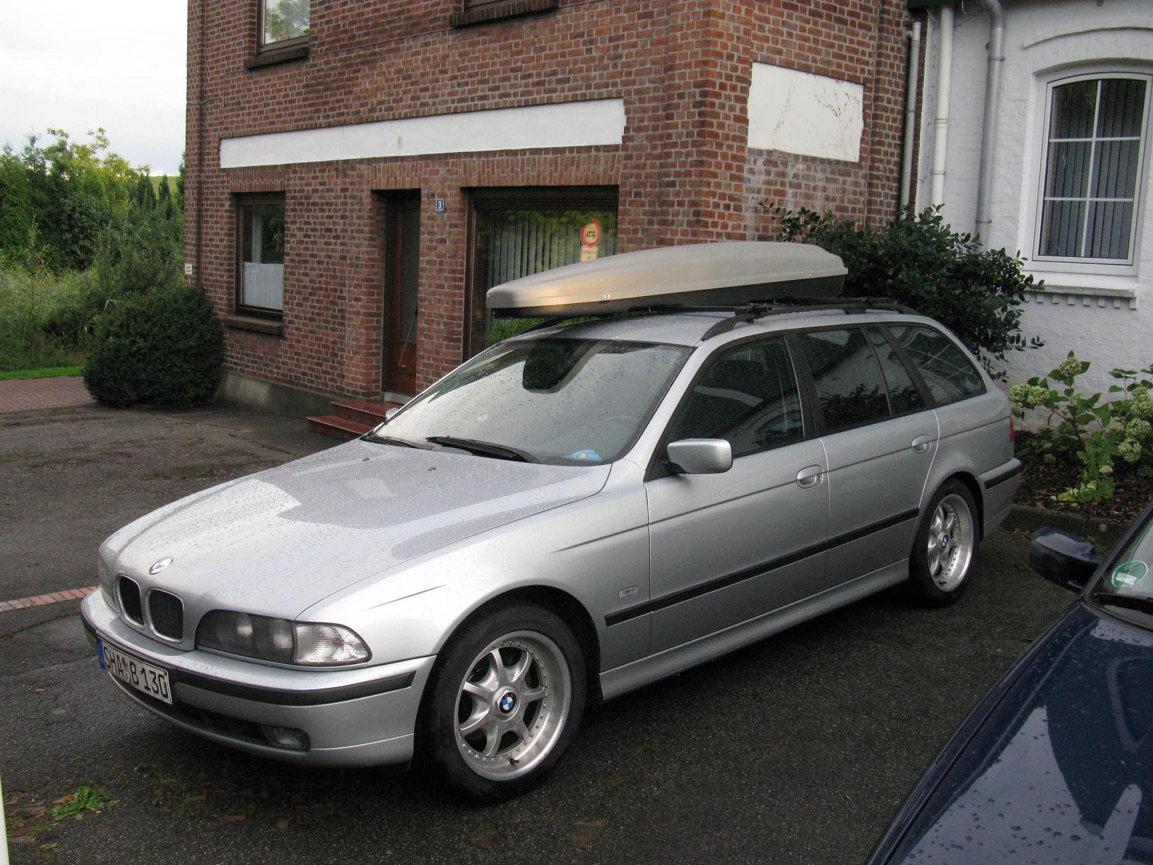 BMW 5 Series E39 Touring | Flickr - Photo Sharing!
