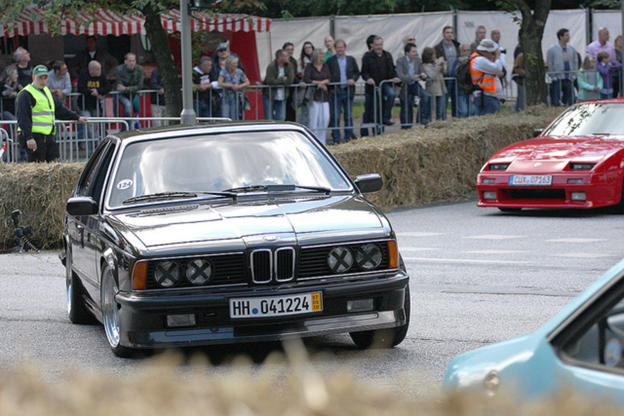 BMW M 635 CSI - 1984 | Flickr - Photo Sharing!