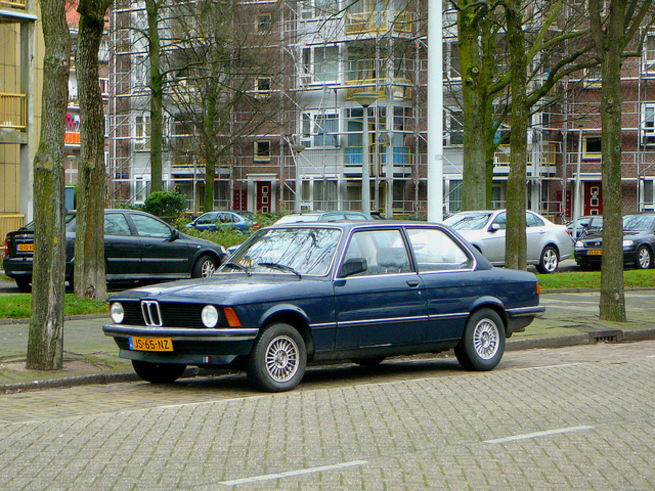 Flickr: The European Cars of the 80s Pool