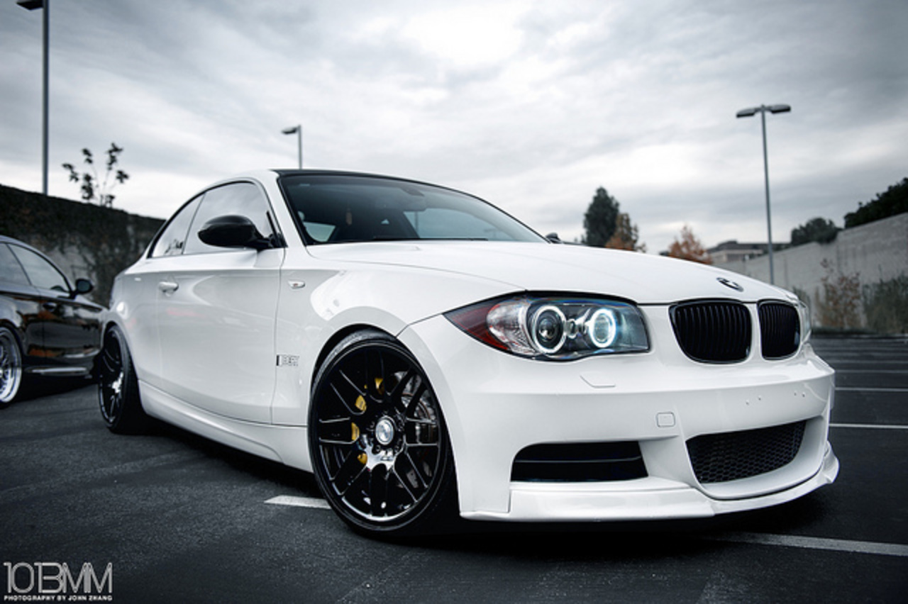 Seven of Socal's Finest BMW 135i | Flickr - Photo Sharing!