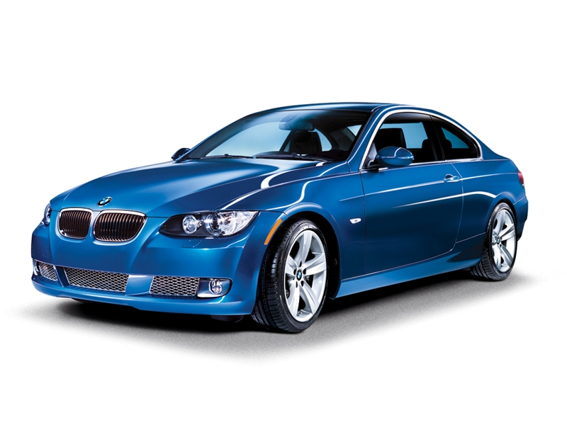 2009 BMW 3 Series 335xi Coupe - Overview - CarGurus