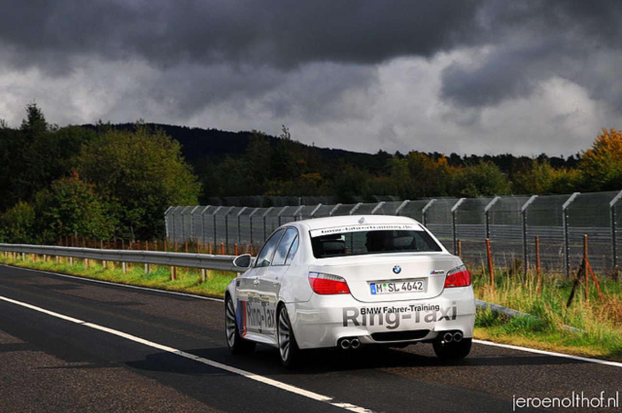 BMW M5 | Flickr - Photo Sharing!
