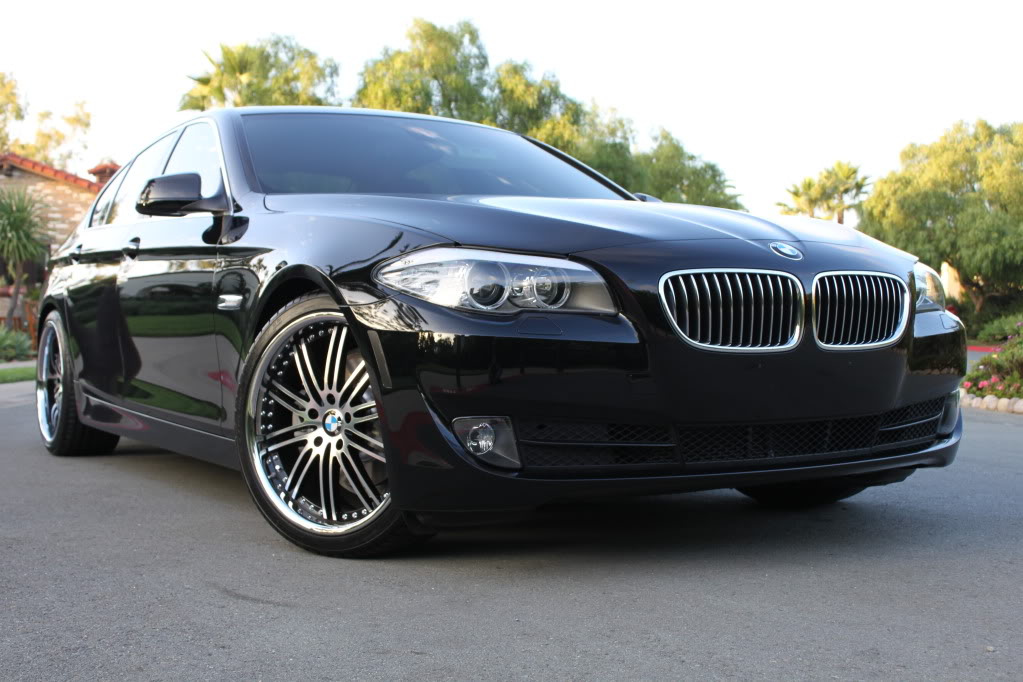 BMW 535 Vertini Hennessey 877-361-0296 | Flickr - Photo Sharing!