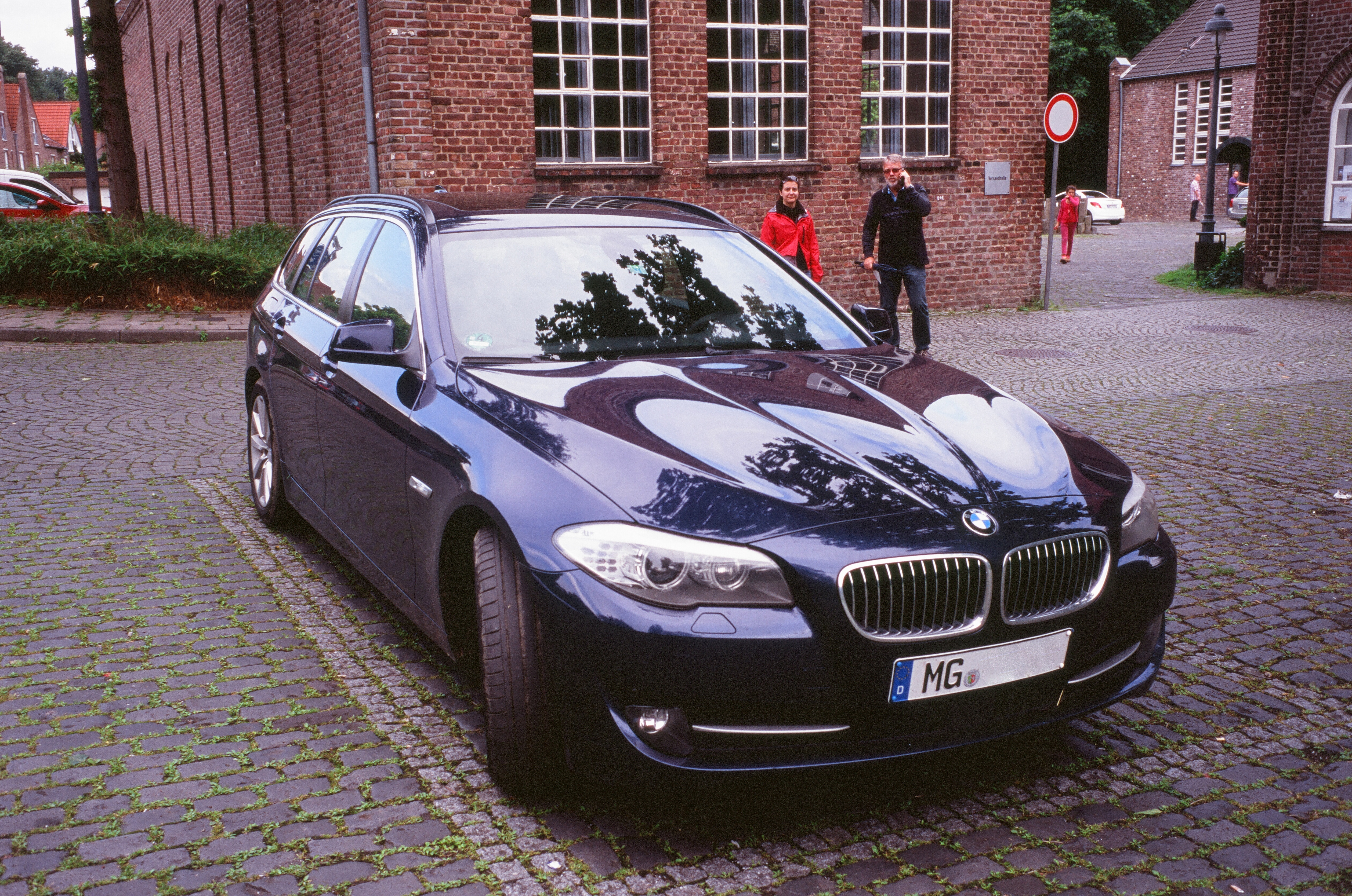 BMW 535d Touring (F11) | Flickr - Photo Sharing!