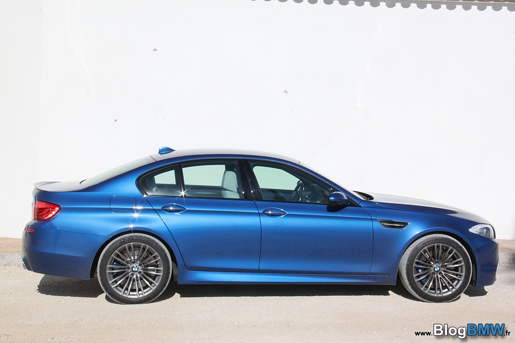 essai BMW M5 F10 32 | Flickr - Photo Sharing!