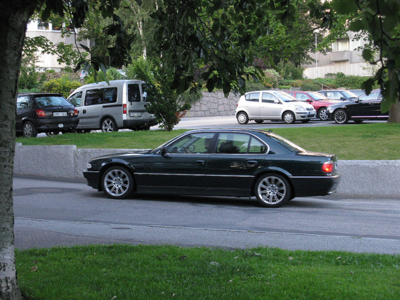 BMW 7 Series E38 | Flickr - Photo Sharing!