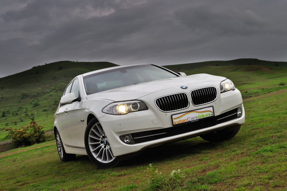 BMW posts record sales in the month of October - Indian Cars Bikes ...