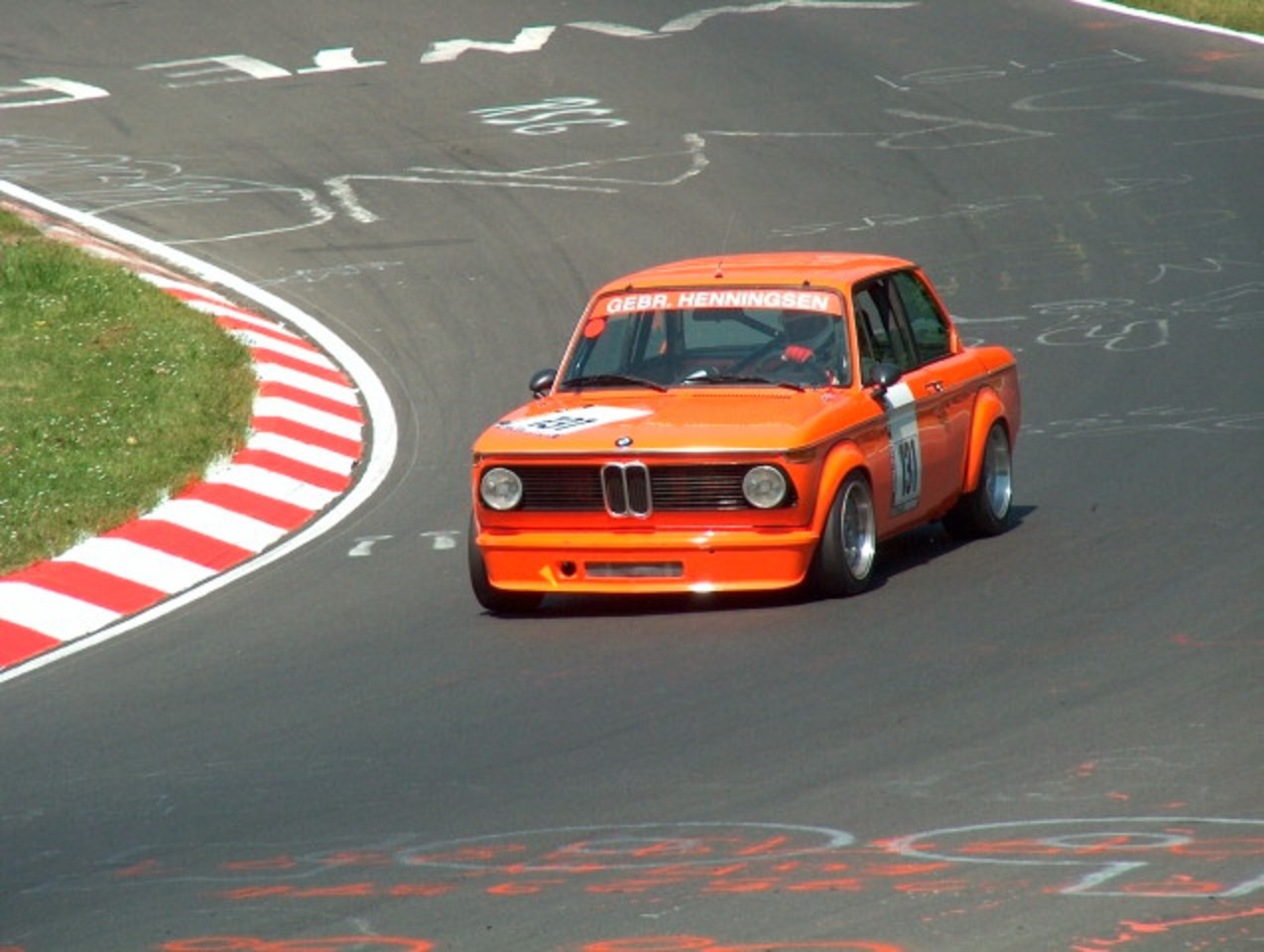 Topworldauto Photos Of Bmw 02 Photo Galleries