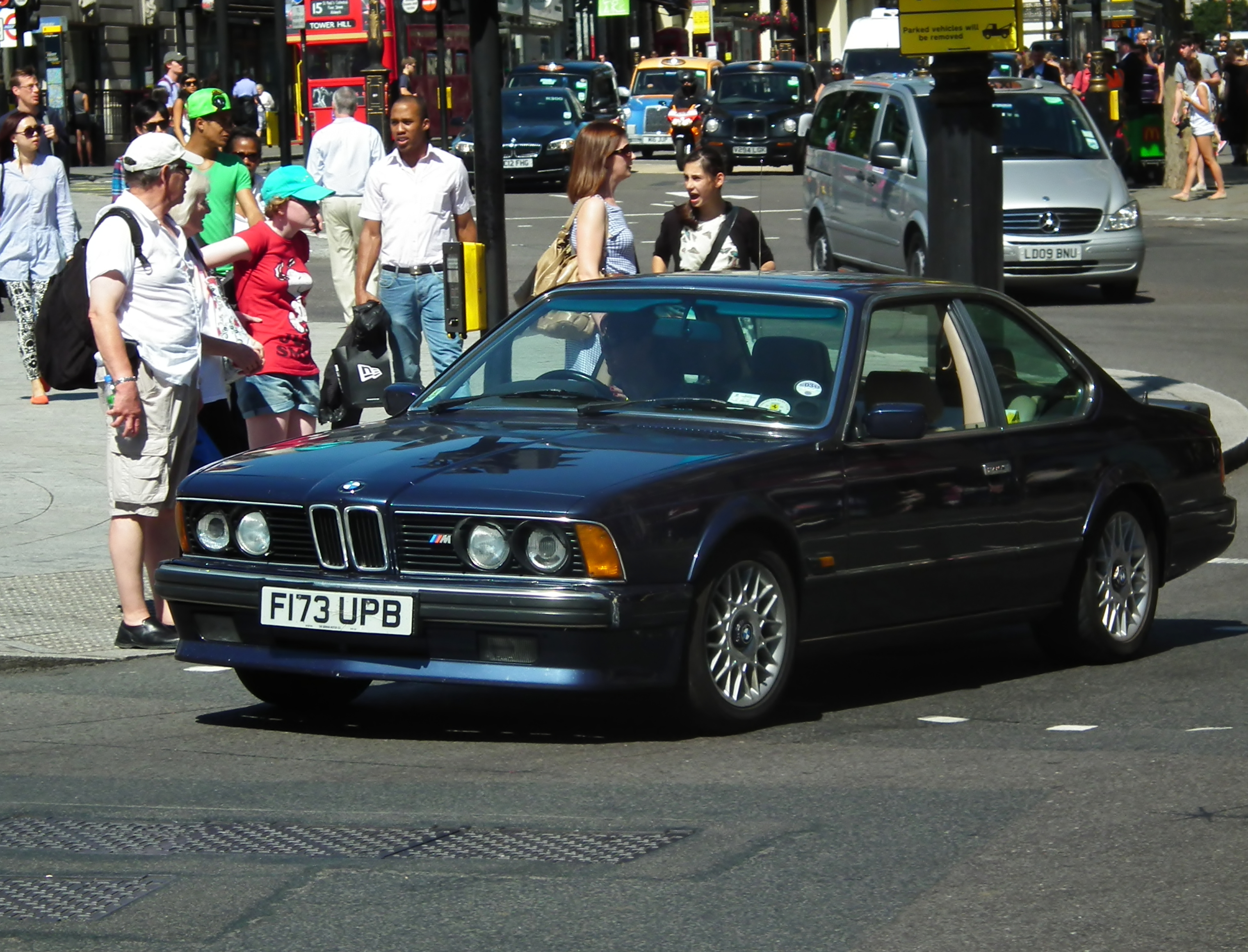 BMW 635 CSi | Flickr - Photo Sharing!