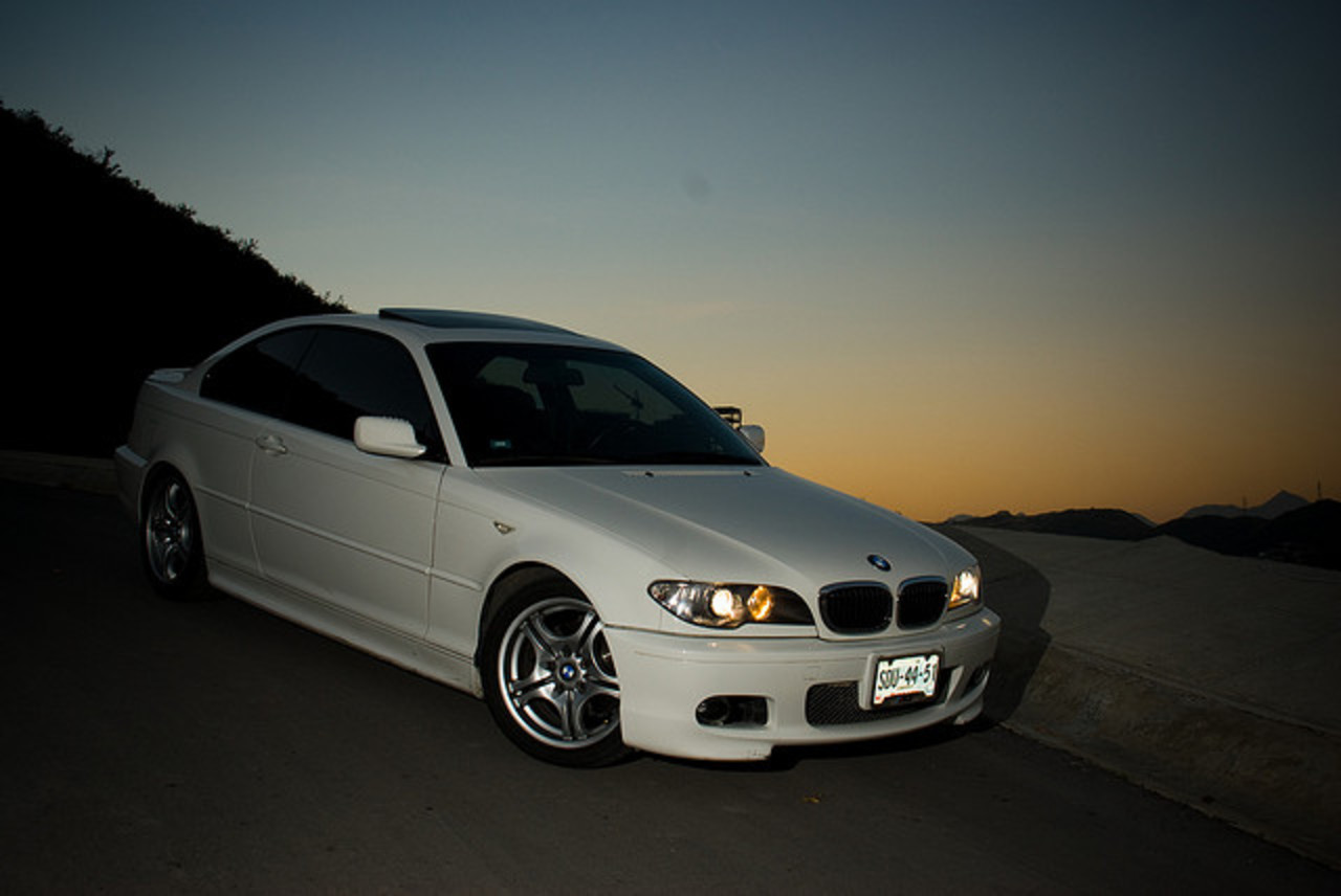 BMW 325CI | Flickr - Photo Sharing!