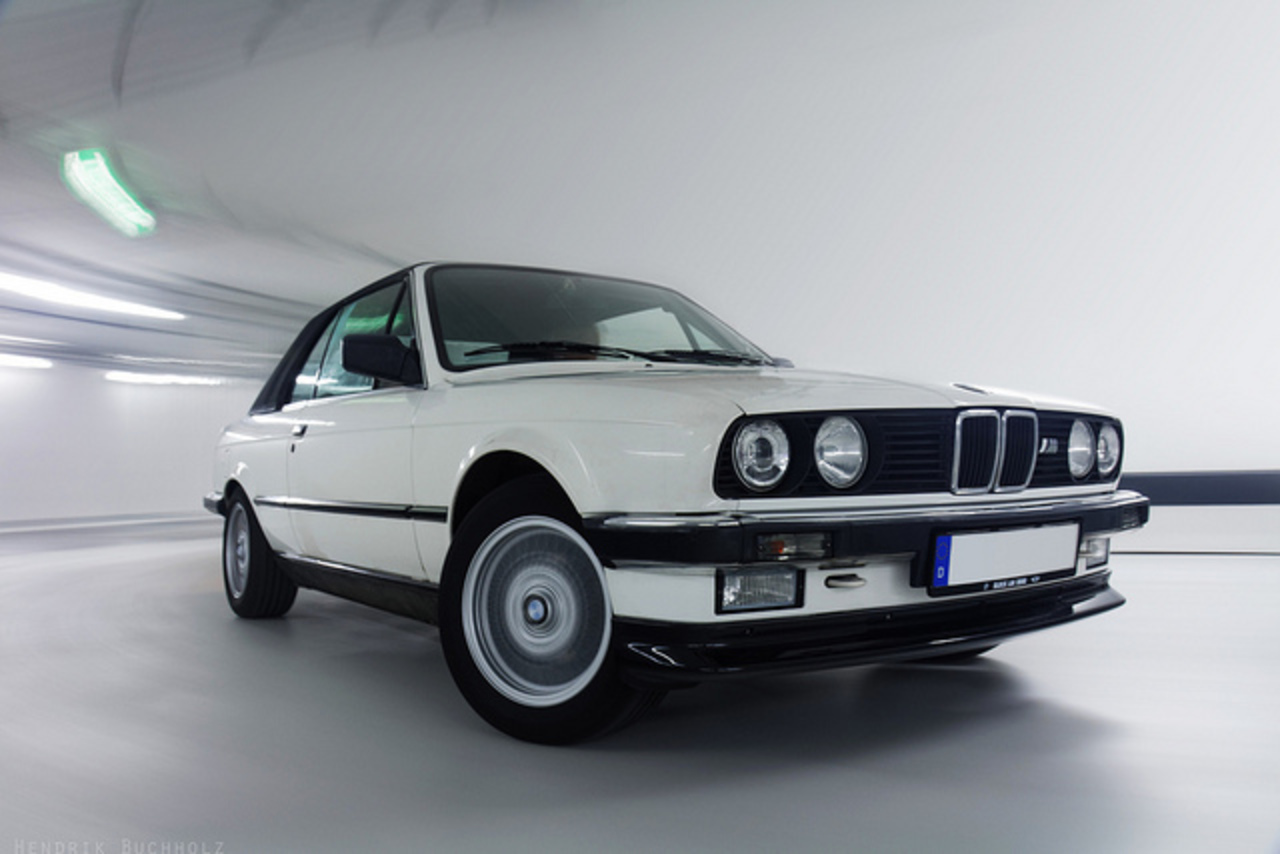 BMW 320i | Flickr - Photo Sharing!