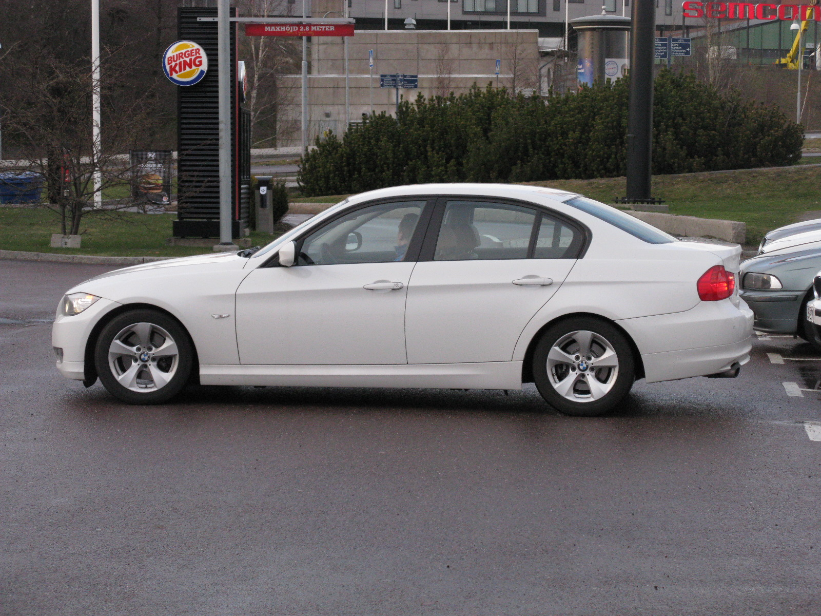 BMW 320d EDE E90 | Flickr - Photo Sharing!
