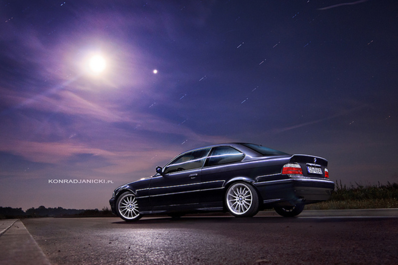 Flickr: The BMW Cars - The Quality Shots Pool