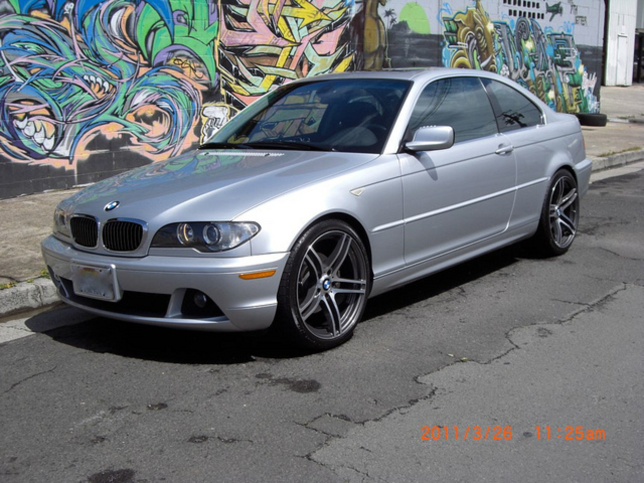 2004 BMW 325Ci | Flickr - Photo Sharing!