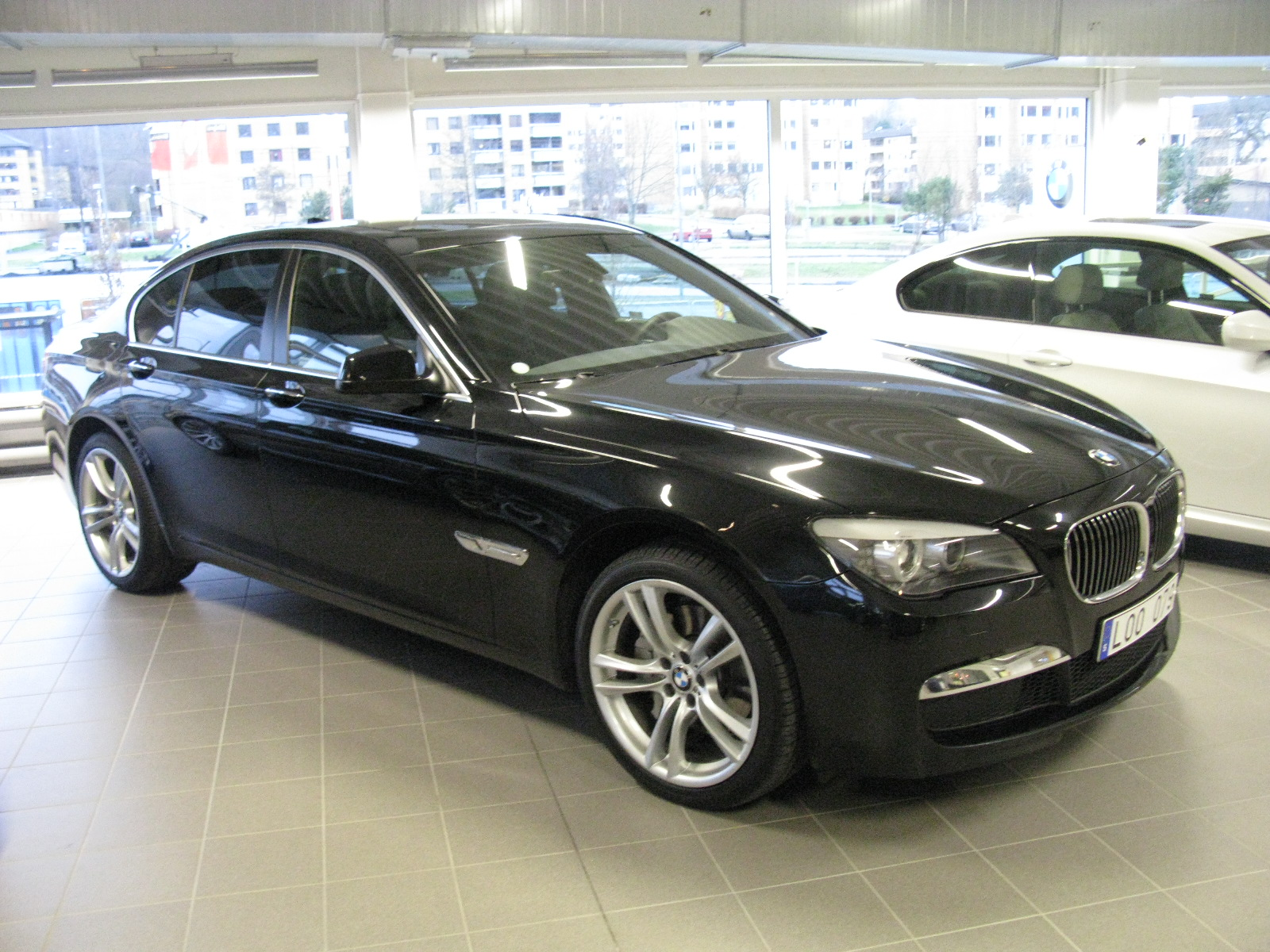 BMW 740d M Sport F01 | Flickr - Photo Sharing!