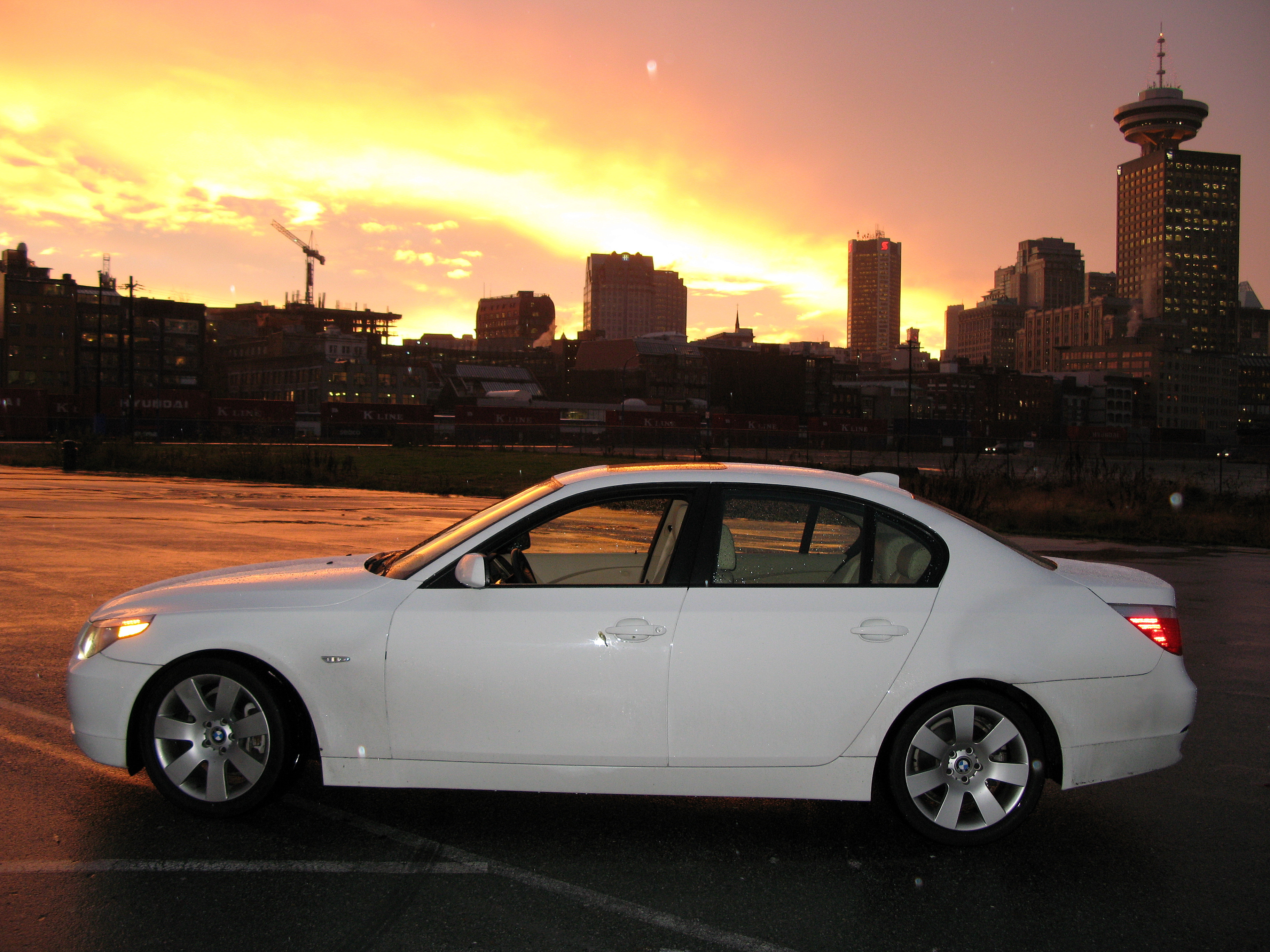 2004 BMW 530i 4DR | Flickr - Photo Sharing!