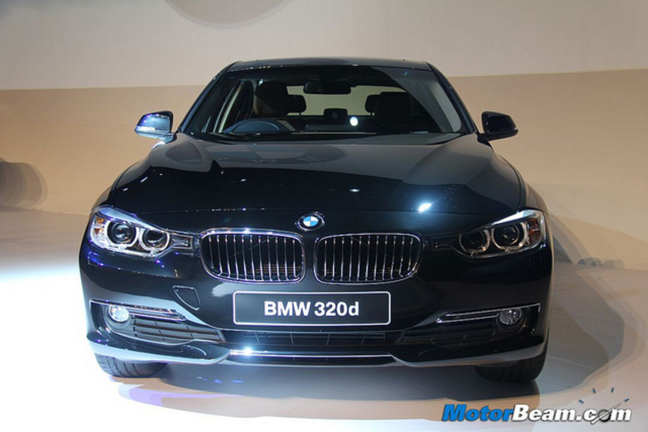 BMW-3-Series-F30-Launch-11 | Flickr - Photo Sharing!