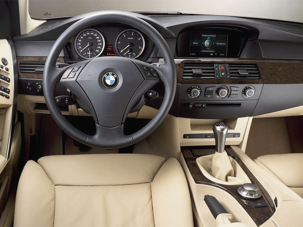 2006 BMW 530xi Sports Wagon - Photo 12/14 - Cardotcom.