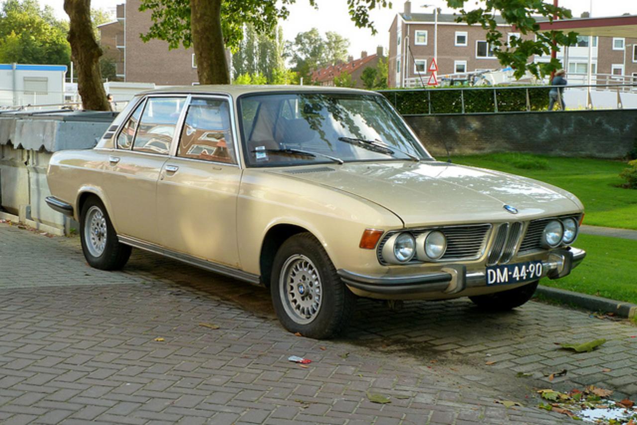 Bmw Flickr Photo Sharing on 1970 Dodge Sedan