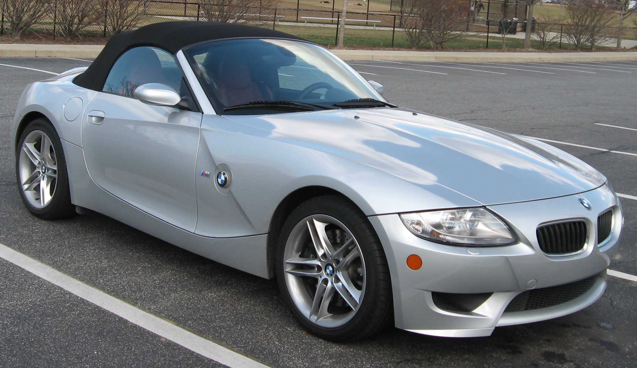 File:BMW Z4 M 1.jpg - Wikimedia Commons