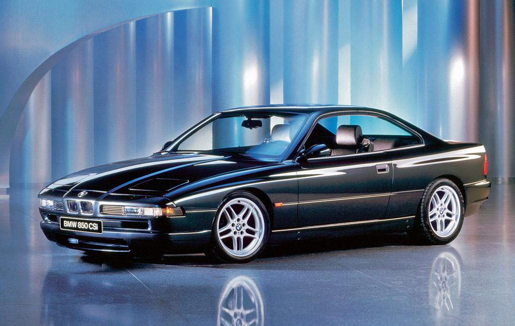 Review: BMW 8 Series