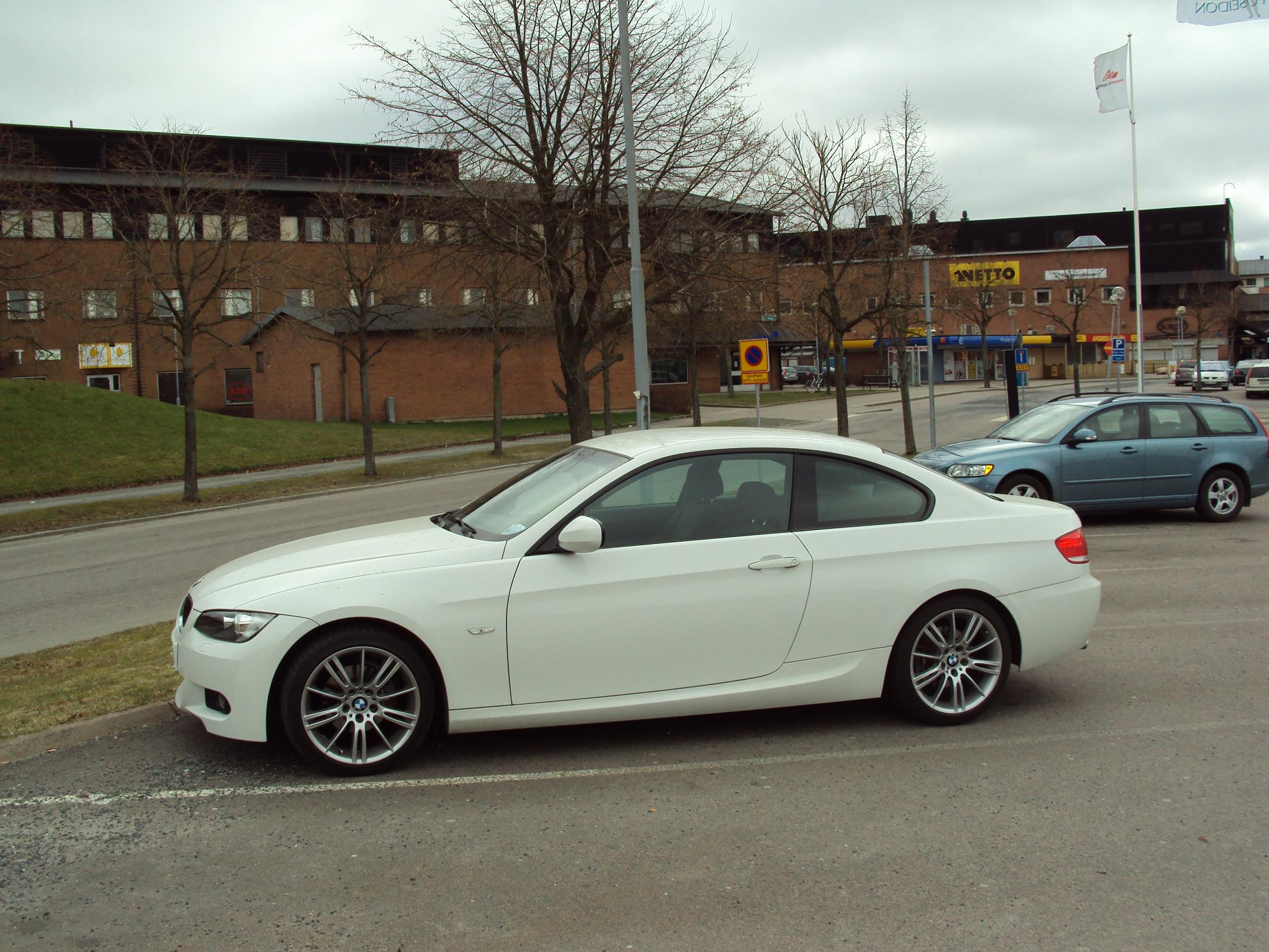 BMW 320i Coupé M Sport | Flickr - Photo Sharing!