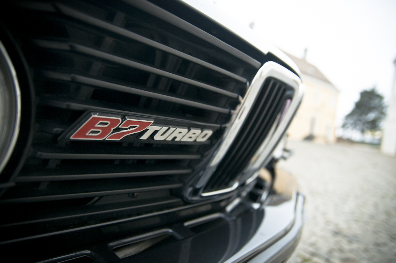 BMW Alpina B7 Turbo #258 | Flickr - Photo Sharing!